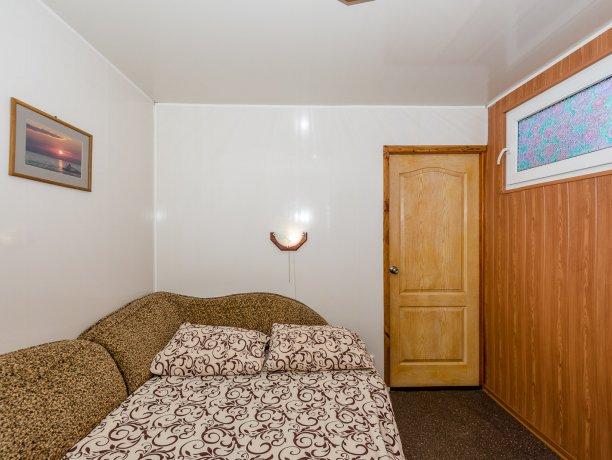 mini Suite №21, гостевой комплекс «TROPICANKA», Кирилловка. Фото 5