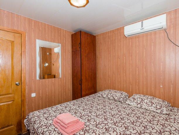 mini Suite №21, гостевой комплекс «TROPICANKA», Кирилловка. Фото 6