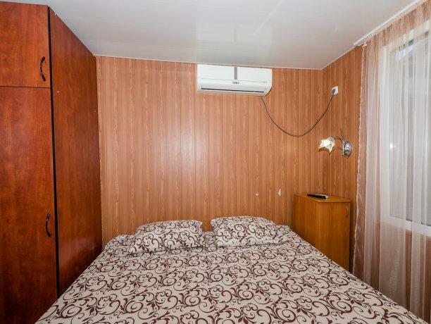 mini Suite №21, гостевой комплекс «TROPICANKA», Кирилловка. Фото 7