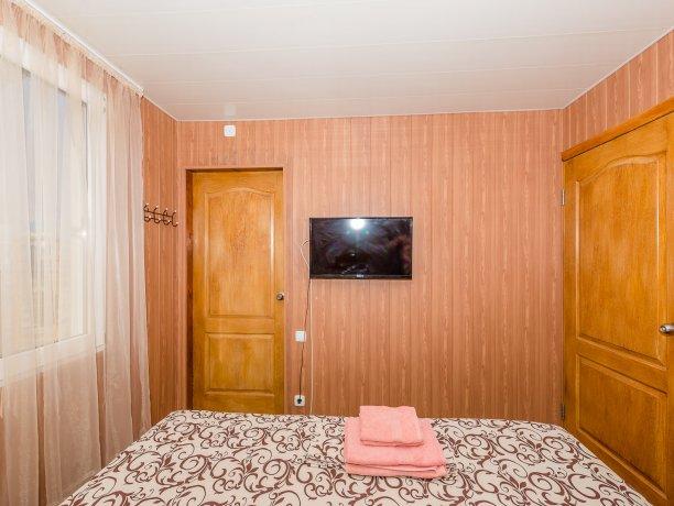 mini Suite №21, гостевой комплекс «TROPICANKA», Кирилловка. Фото 8