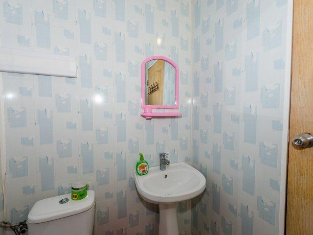 mini Suite №21, гостевой комплекс «TROPICANKA», Кирилловка. Фото 9