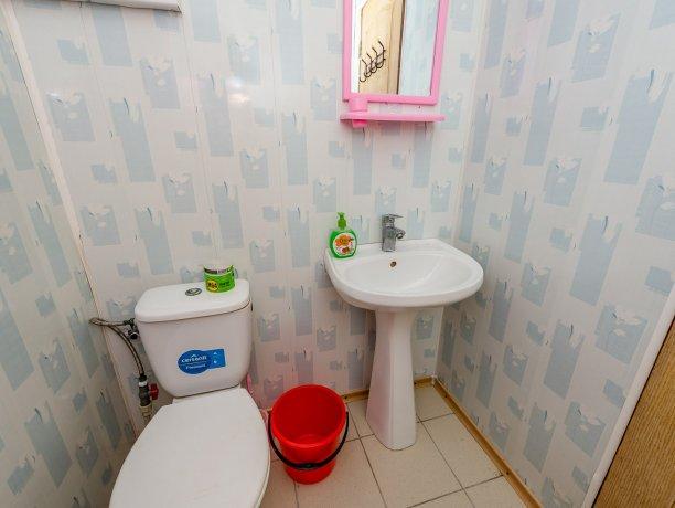 mini Suite №21, гостевой комплекс «TROPICANKA», Кирилловка. Фото 10