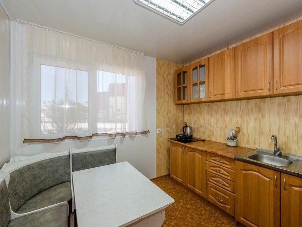 Junior Suite №3, гостевой комплекс «TROPICANKA», Кирилловка. Фото 2