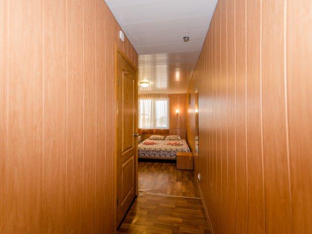 Junior Suite №3, гостевой комплекс «TROPICANKA», Кирилловка. Фото 3