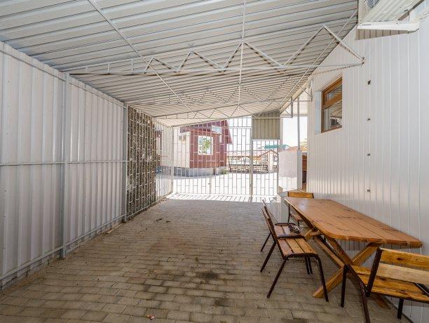 Junior Suite №26, гостевой комплекс «TROPICANKA», Кирилловка. Фото 4