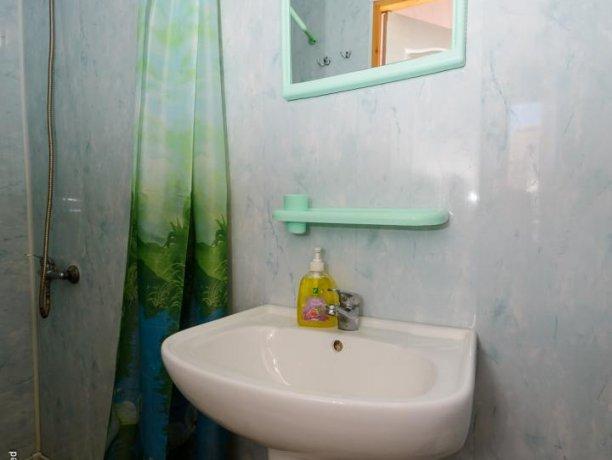 Стандарт №20, гостевой комплекс «TROPICANKA», Кирилловка. Фото 7