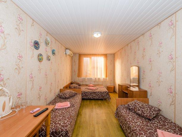Стандарт №25, гостевой комплекс «TROPICANKA», Кирилловка. Фото 4