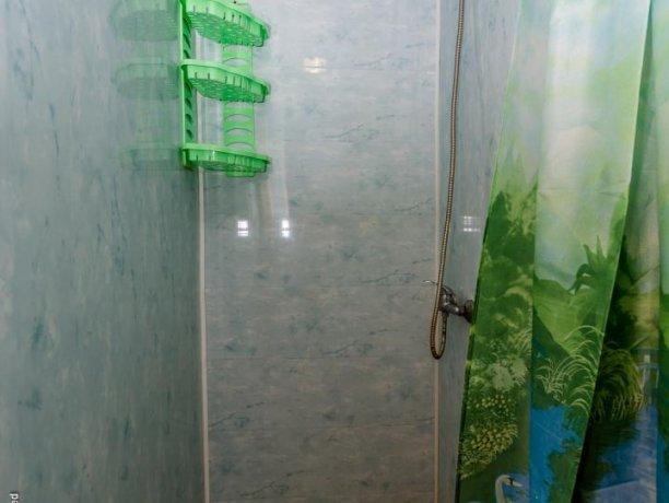 Стандарт №25, гостевой комплекс «TROPICANKA», Кирилловка. Фото 6