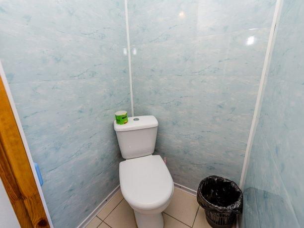 Стандарт №25, гостевой комплекс «TROPICANKA», Кирилловка. Фото 8