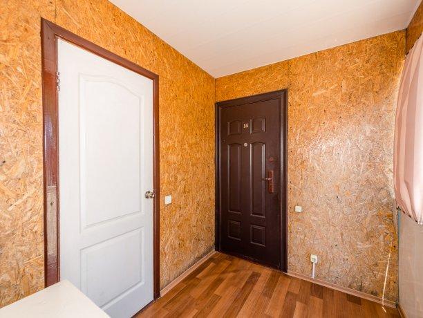 Стандарт №14, гостиничный комплекс «Tropicanka Resort Hotel», Кирилловка. Фото 2