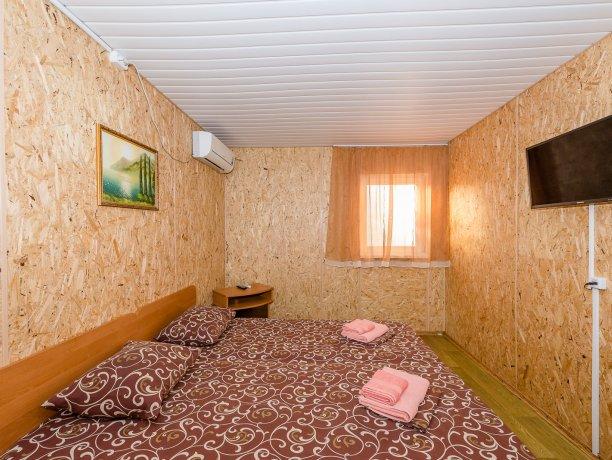 Стандарт 19, гостевой комплекс «TROPICANKA», Кирилловка. Фото 5