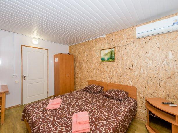 Стандарт 19, гостевой комплекс «TROPICANKA», Кирилловка. Фото 6