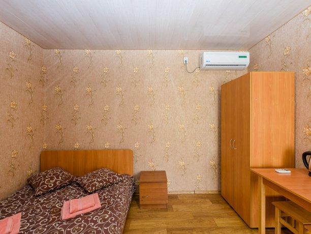 Стандарт 3/1, гостевой комплекс «TROPICANKA», Кирилловка. Фото 5