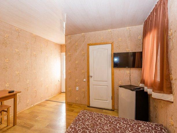 Стандарт 3/1, гостевой комплекс «TROPICANKA», Кирилловка. Фото 7
