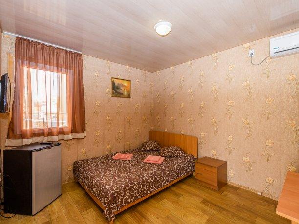 Стандарт 3/2, гостевой комплекс «TROPICANKA», Кирилловка. Фото 2