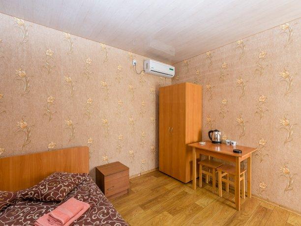 Стандарт 3/2, гостевой комплекс «TROPICANKA», Кирилловка. Фото 4