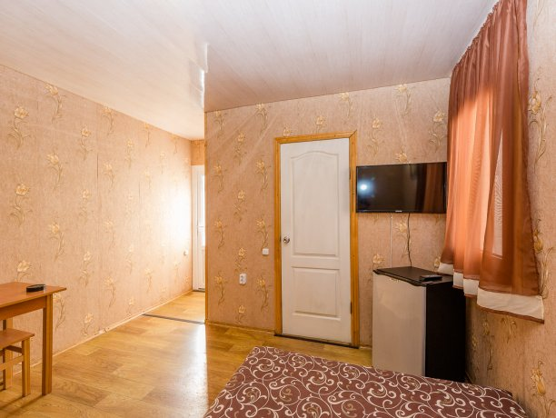 Стандарт №7, гостевой комплекс «TROPICANKA», Кирилловка. Фото 7