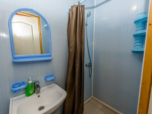 Стандарт №7, гостевой комплекс «TROPICANKA», Кирилловка. Фото 9