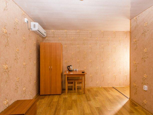 Стандарт №8, гостевой комплекс «TROPICANKA», Кирилловка. Фото 8