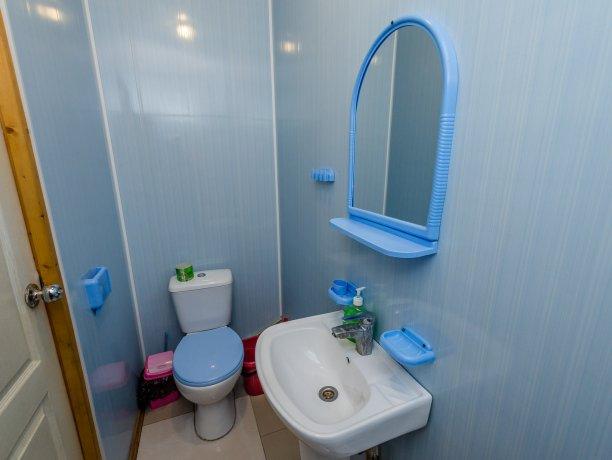 Стандарт №8, гостевой комплекс «TROPICANKA», Кирилловка. Фото 10