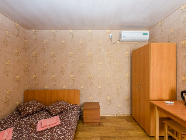 Стандарт №23, гостевой комплекс «TROPICANKA», Кирилловка. Фото 5