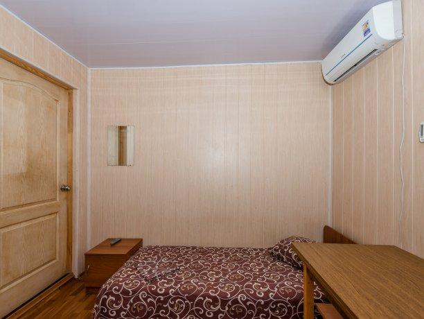 Эконом №3 (2 к.), гостевой комплекс «TROPICANKA», Кирилловка. Фото 8
