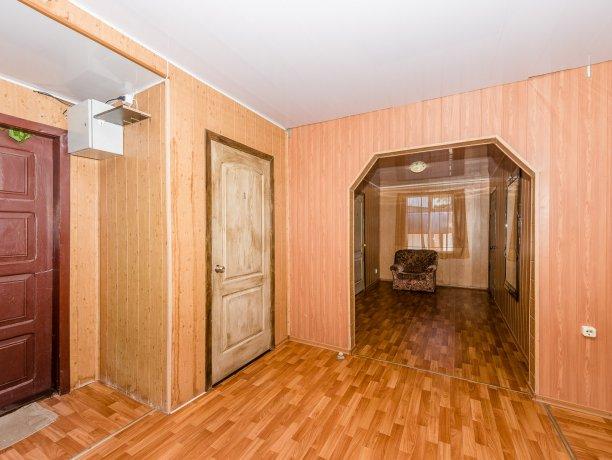 Эконом №3 (2 к.), гостевой комплекс «TROPICANKA», Кирилловка. Фото 3