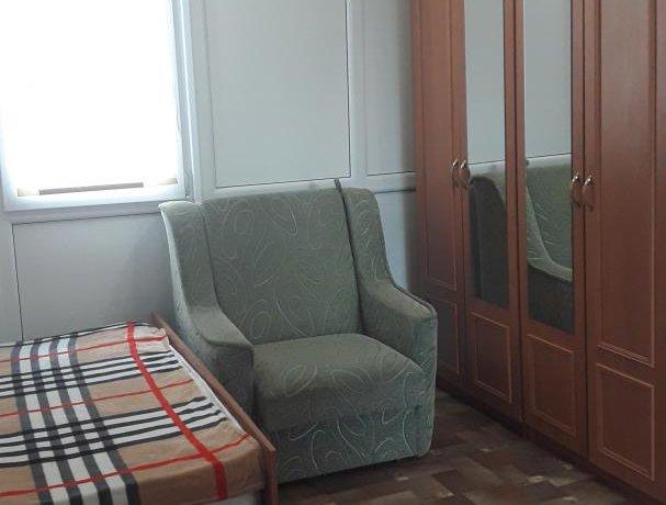 Люкс Сендвич Белый, база отдыха «Азов Коралл», Кирилловка. Фото 8