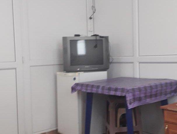 Люкс Сендвич Белый, база отдыха «Азов Коралл», Кирилловка. Фото 9
