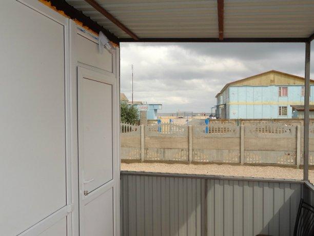 Люкс Сендвич Белый, база отдыха «Азов Коралл», Кирилловка. Фото 4