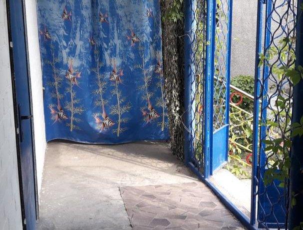 Семейный-люкс №1 Коралл, база отдыха «Азов Коралл», Кирилловка. Фото 7