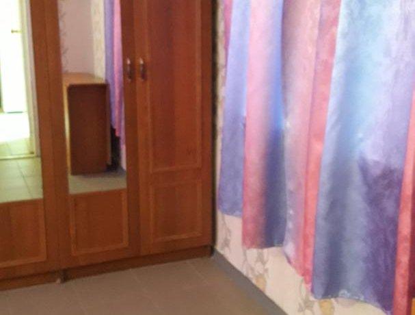Семейный-люкс №1 Коралл, база отдыха «Азов Коралл», Кирилловка. Фото 2