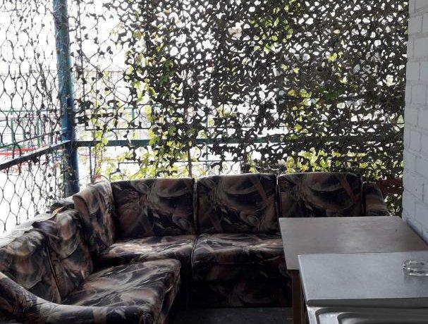 Семейный-люкс №2 Коралл, база отдыха «Азов Коралл», Кирилловка. Фото 4