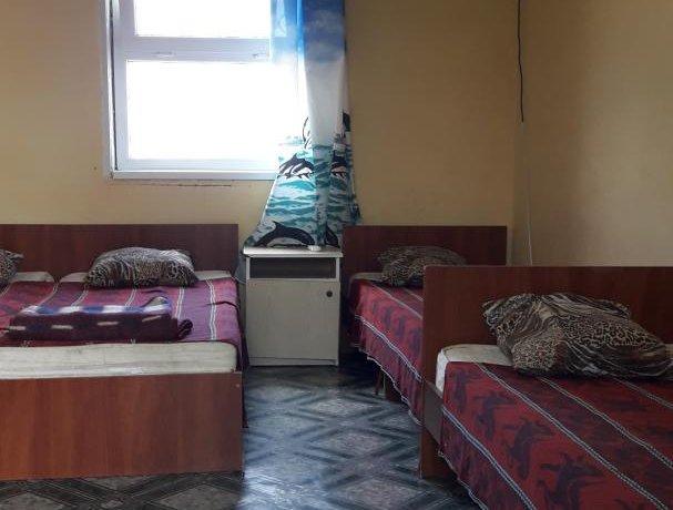 Стандарт №1, база отдыха «Азов Коралл», Кирилловка. Фото 1