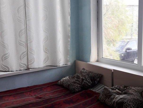 Эконом №3-г, база отдыха «Азов Коралл», Кирилловка. Фото 1
