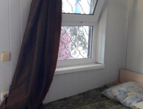 Эконом №16, база отдыха «Азов Коралл», Кирилловка. Фото 1