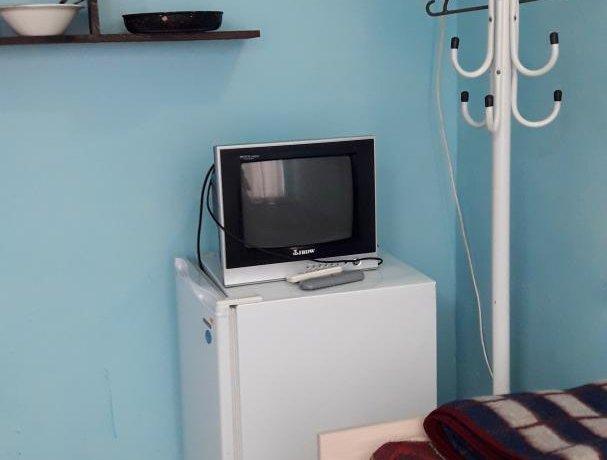 Стандарт №3-б, база отдыха «Азов Коралл», Кирилловка. Фото 1