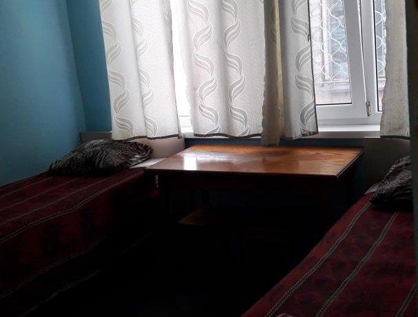 Стандарт №3-в, база отдыха «Азов Коралл», Кирилловка. Фото 1