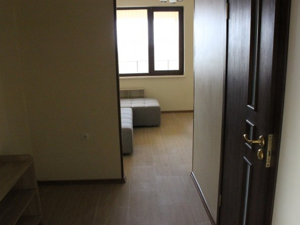 Люкс №5, гостевой дом «Агат», Кирилловка. Фото 2