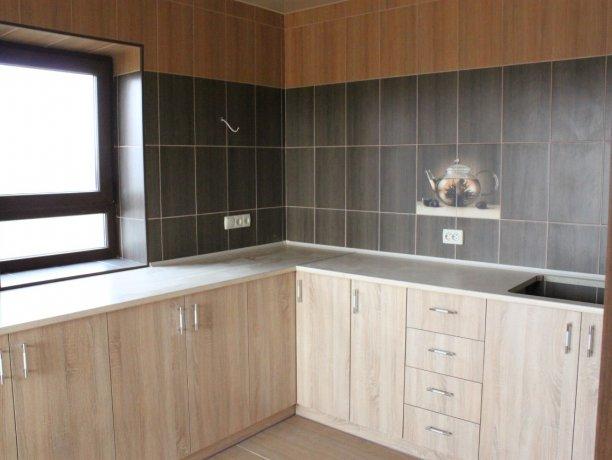 Люкс №5, гостевой дом «Агат», Кирилловка. Фото 5