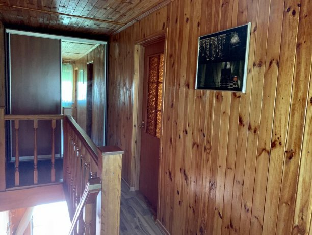 Коттедж №8, коттедж «Федотова Коса», Кирилловка. Фото 5