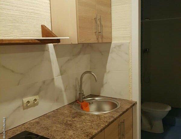 Люкс с кухней, №13, база отдыха «Нептун», Приморск. Фото 5
