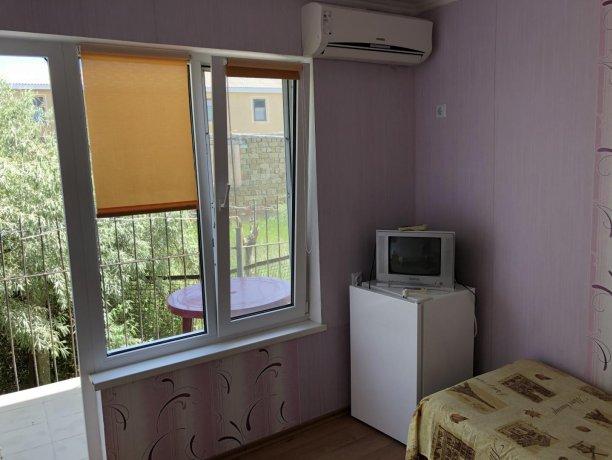 Стандарт №7 (2 м.), база отдыха «Гостиный двор», Кирилловка. Фото 3