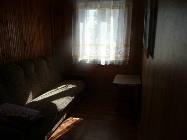 Коттедж №2, база отдыха «Орион», Кирилловка. Фото 4